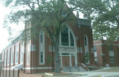 New Hope Baptist Church - Charlotte, NC