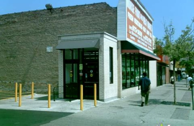Morse Fresh Market - Chicago, IL