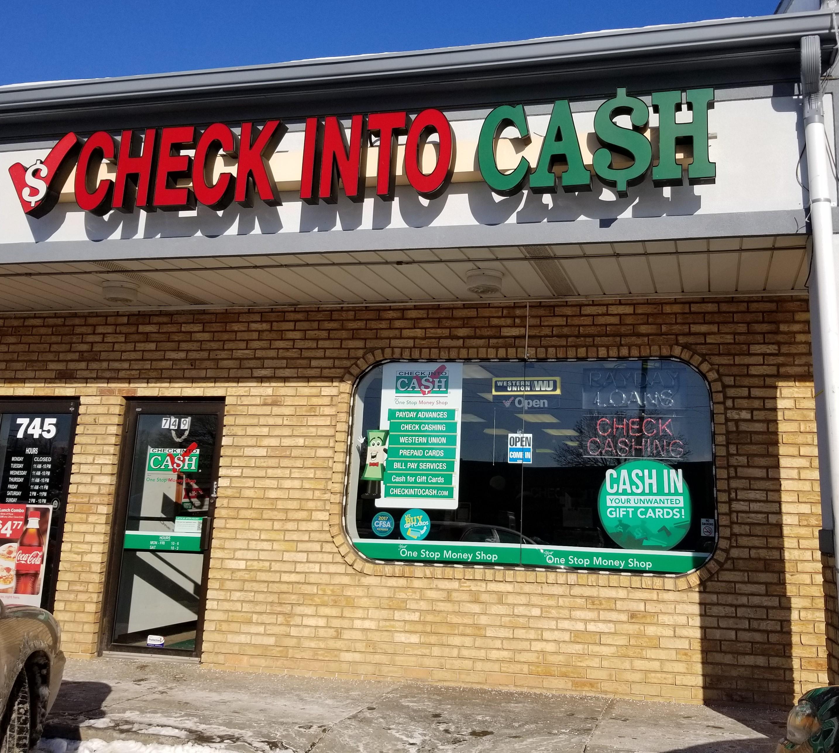Cash advance locations in miami picture 2
