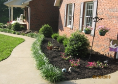 Perfection Lawn & Landscape - Central City, KY