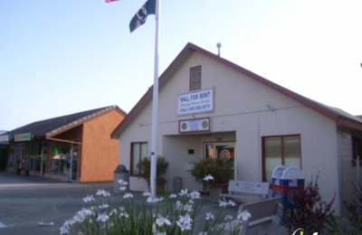 American Legion Post 558 - Los Altos, CA