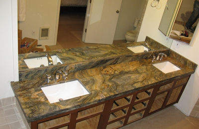Bon Quartz U0026 Granite Countertops Inc.   Portland, OR