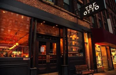 Tre Otto - New York, NY