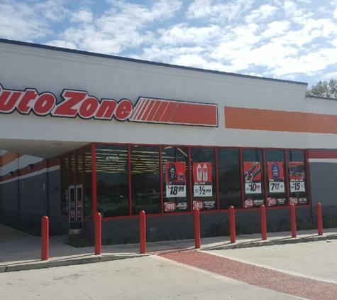 AutoZone Auto Parts - Holyoke, MA