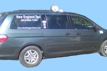 New England Taxi