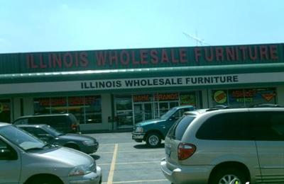 Amazing Illinois Wholesale Furniture   East Alton, IL
