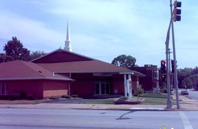 Church of Christ-West Central - Saint Louis, MO
