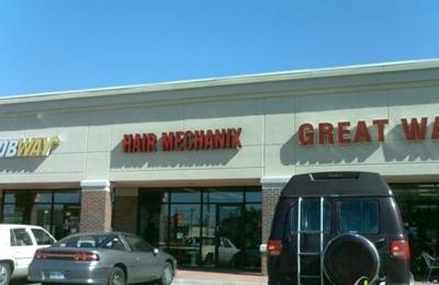 Hair Mechanix - Wichita, KS
