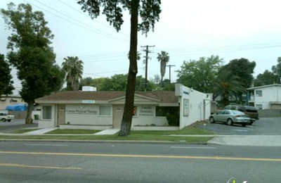 Corona Physical Therapy - Corona, CA