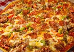 Buca di Beppo Italian Restaurant - Houston, TX