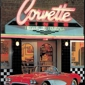 Corvette Diner - San Diego, CA