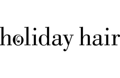 Holiday hair bridgeport wv