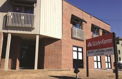 Scott LaDuke - State Farm Insurance Agent - Dallas, TX