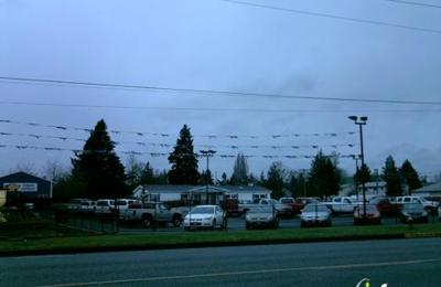 Hubbard Auto Sales - Hubbard, OR
