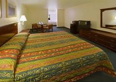 Americas Best Value Inn - Medical Center - San Antonio, TX
