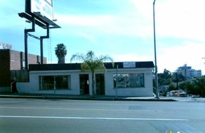 Le's Beauty Salon - San Diego, CA