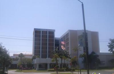 Imperial Point Medical Center - Fort Lauderdale, FL