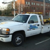 Speed's Towing 143rd