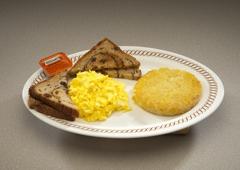 Waffle House - Blue Ridge, GA
