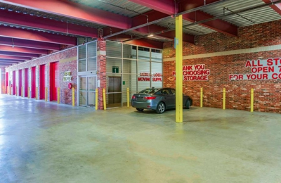 All Storage   Golden Triangle/Bear Creek Plaza   Keller, TX