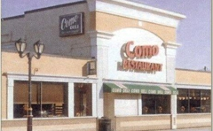 The Como Restaurant and Lounge