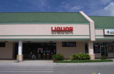 Bob's Discount Liquor - Leesburg, FL
