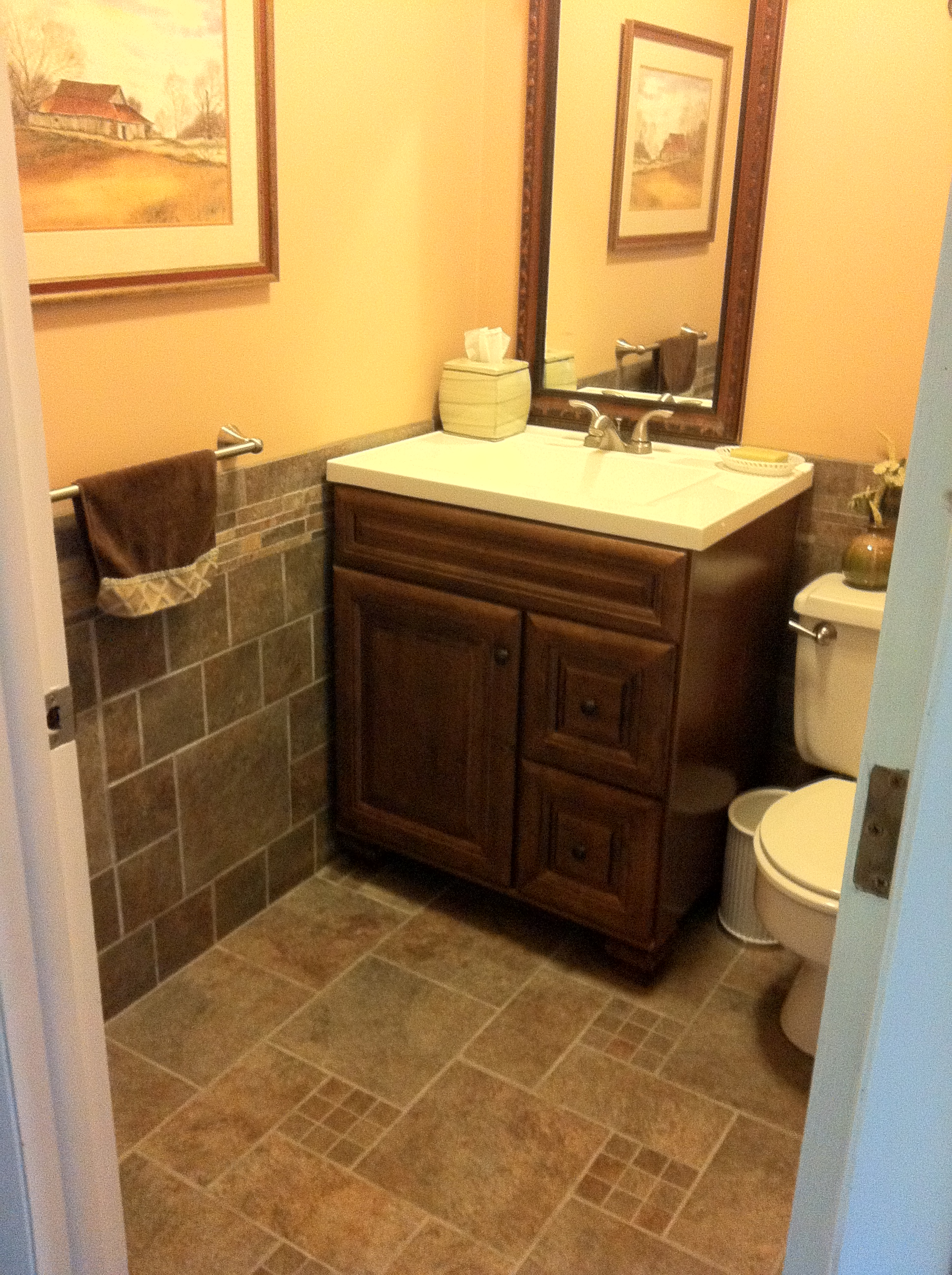 Simpson Construction Services Carmel IN YPcom - Gary's handyman and bathroom remodeling