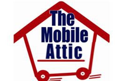 Mobile Attic - Athens, AL
