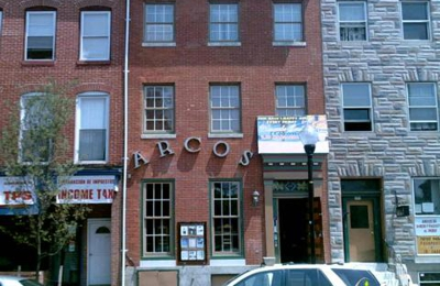 Arcos Restaurante 129 S Broadway Baltimore Md 21231 Yp Com