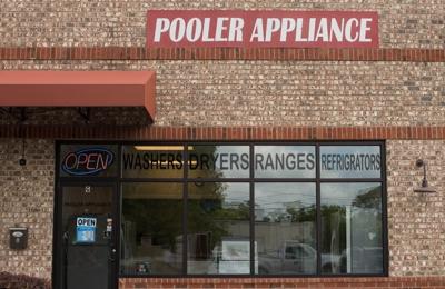 Pooler Appliance 106 Us Highway 80 E, Pooler, GA 31322 - YP com