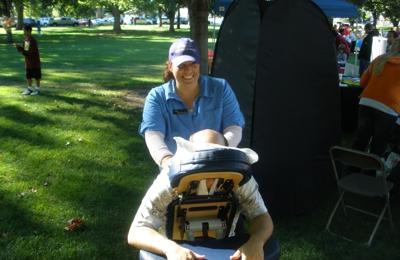 Myers      Therapeutic      Massage - Kennewick, WA