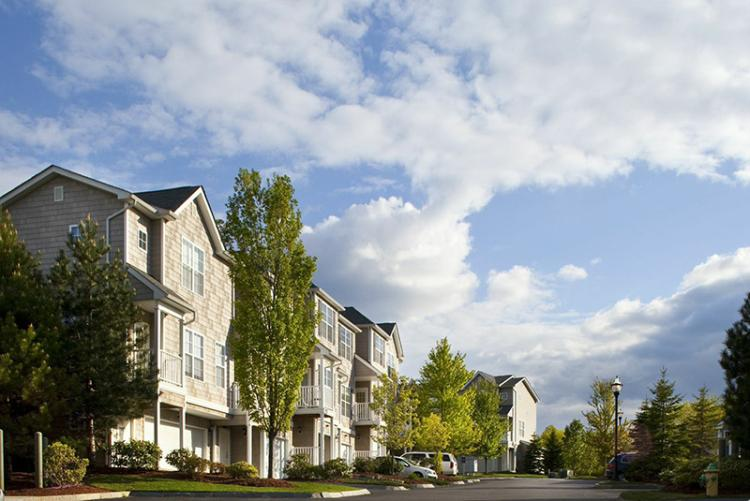 The Residences At Stevens Pond 1 Founders Way Saugus Ma