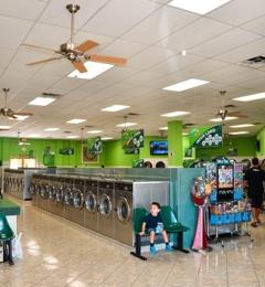 Super Wash & Dry - Miami, FL
