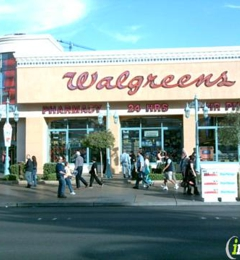 Walgreens Healthcare Clinic - Las Vegas, NV