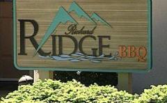 Rickard Ridge BBQ
