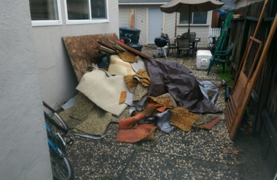 Rich's Junk Hauling & Yard Clean Up Services - Citrus Heights, CA