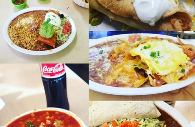 A++Que Pasa Mexican Food-Authentic Mexican Food - Goodyear, AZ