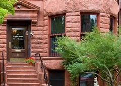 The Gryphon House - Boston, MA