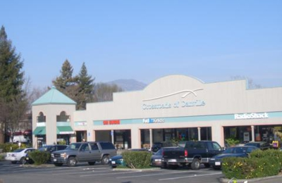 The Thrift Station - Danville, CA