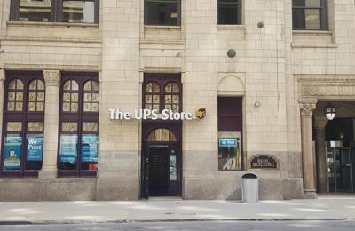 The UPS Store - Detroit, MI