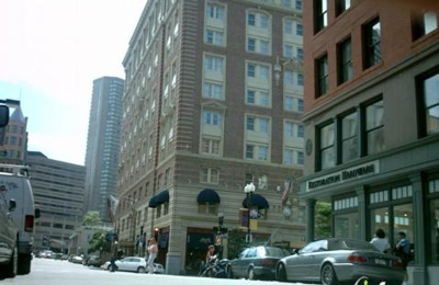 City Table - Boston, MA