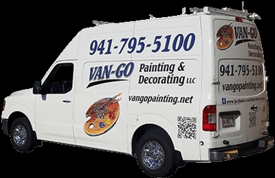 Van-Go Painting & Decorating LLC - Bradenton, FL