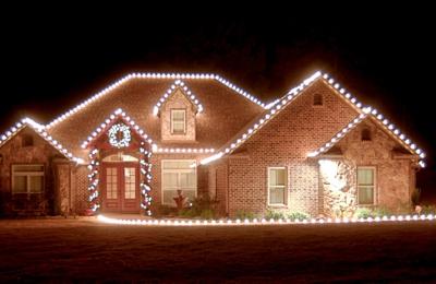 Christmas Light Installation.Christmas Light Installation Dallas Fortworth Burleson Tx