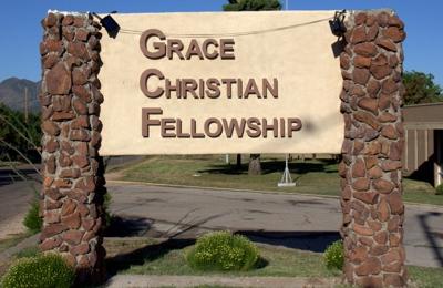 Grace Christian Fellowship 801 E Brown St Alpine Tx 79830