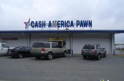 Cash America Pawn - Atlanta, GA
