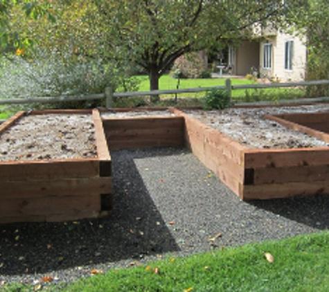 Grounded Landscape Designs - Fort Collins, CO