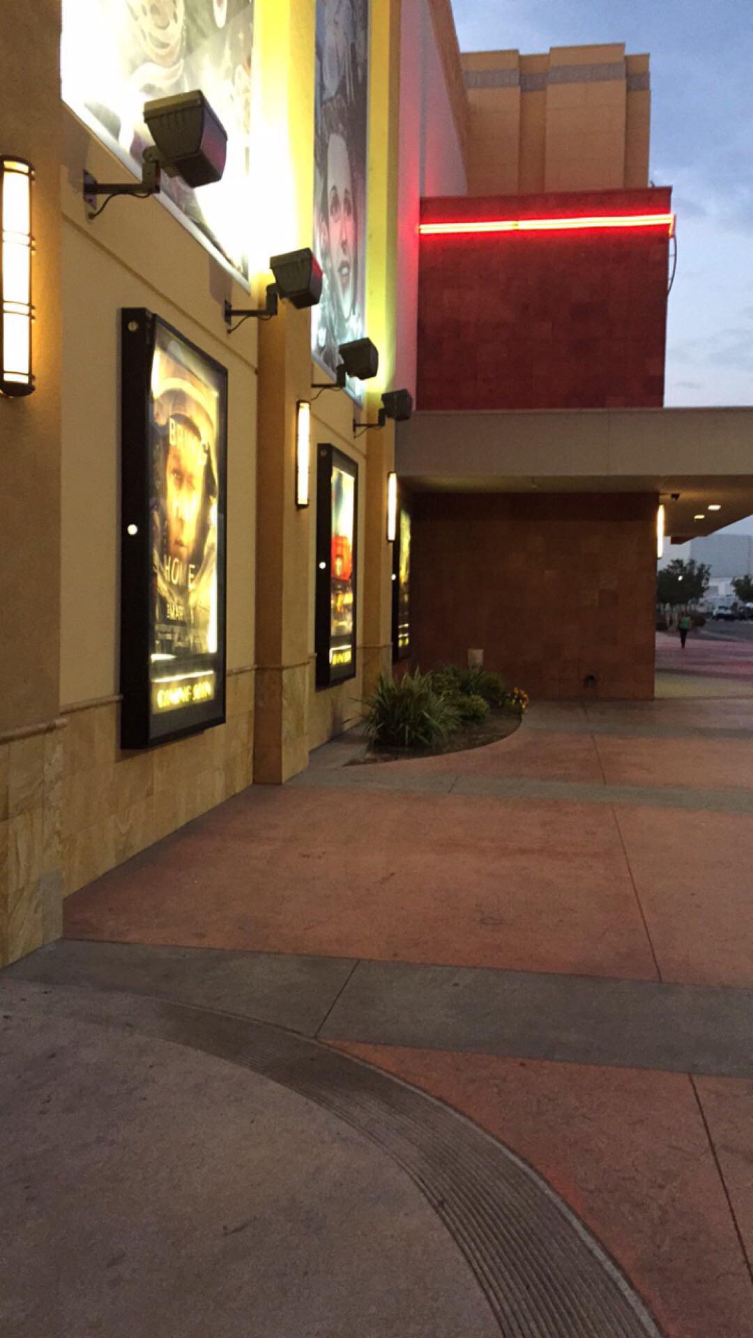 Nail In Tire Repair >> Maya Cinemas 16 1000 California Ave, Bakersfield, CA 93304 ...