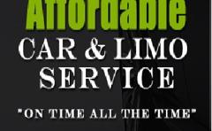 Affordable Car & Limousine Service