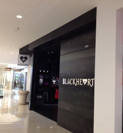 Black Heart - Glendale, CA