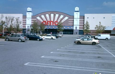 AMC Theaters - Owings Mills, MD